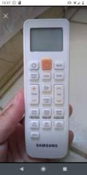 Controle de ar condicionado Samsung