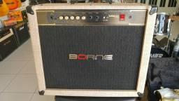 Amplificador Borne Vorax 2100