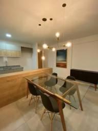 Apartamento na Jatiuca, 3 quartos ao lado do corredor Vera Arruda