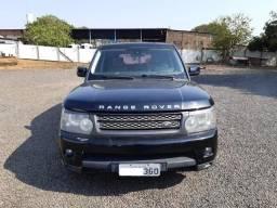 L.R./R.Rover Sport3.6 Se