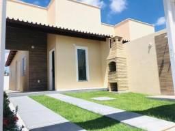 JP Casa com fino acabamento, 2 quartos 2 banheiros 15 minutos de messejana