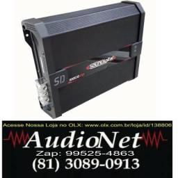 Modulo Amplificador Sd5000 5000w Soundigital Black Evo 2 Sd5000.1 2ohms comprar usado  Recife