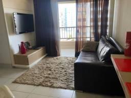 Apartamento com 3 quartos no Edificio Promenade Thermas Residence - Bairro Setor Central