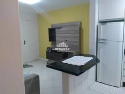 Apartamento para alugar com 2 dormitórios em Sertão do maruim, São josé cod:8901