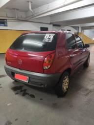 Celta 2004 / 4 portas / GNV - 2004