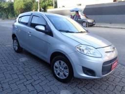 Fiat Palio Attractive Completo + GNV Injetado de 5 º Geração ! Único Dono!! - 2015