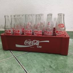 Engradado de Coca-Cola KS