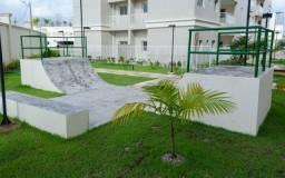 Unidade Unica de 75 M² // Jardim de Valência