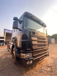 Scania R380 114 (pneus de aparência)
