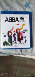 Blu Ray ABBA