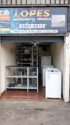 Lava e seca  e lavadora convencional