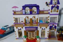Lego Original Friends  Heartlake Grand Hotel