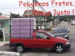 Fiat Strada 1999/2000