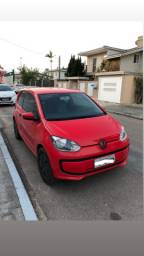 OPORTUNIDADE VW UP 2017 Completo