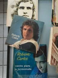 Lp's Roberto Carlos - Lista na descrição