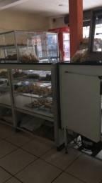 Equipamento pra padaria completo