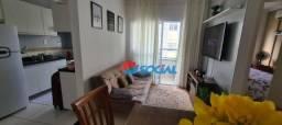 Apartamento com 2 dormitórios à venda, 52 m² por R$ 265.000,00 - Industrial - Porto Velho/