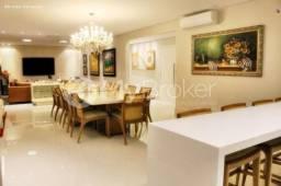 Apartamento para Venda em Goiânia, Setor Bueno, 5 dormitórios, 5 suítes, 7 banheiros, 6 va