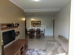Apartamento à venda com 3 dormitórios em Vila monte alegre, Ribeirão preto cod:60901