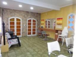 Salão para alugar, 110 m² por R$ 1.500/mês - Boqueirão - Praia Grande/SP