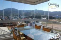 Apartamento residencial à venda, Palmas do Arvoredo, Governador Celso Ramos.