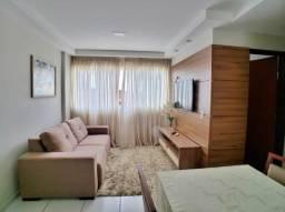 Apartamento com 2 dormitórios À VENDA no Colinas do Sol, 55 m² por R$ 126.300 - Malvinas -