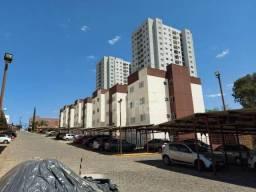Apartamento para alugar, 70 m² por R$ 800,00/mês - Jundiaí - Anápolis/GO