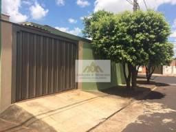 Casa com 3 dormitórios à venda, 178 m² por R$ 275.000,00 - Adelino Simioni - Ribeirão Pret