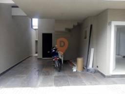 Sobrado à venda, 176 m² por R$ 950.000,00 - Bom Retiro - Curitiba/PR