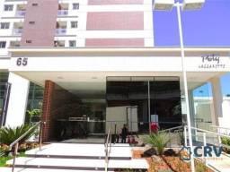 Apartamento no Edifício Poty Lazzarotto - Gleba Palhano