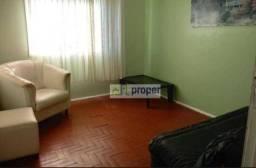 Apartamento com 2 dormitórios para alugar, 75 m² por R$ 1.200,00/mês - Centro - Pelotas/RS