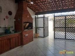 Casa à venda com 2 dormitórios em Caiçara, Praia grande cod:643