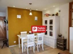 Apartamento com 3 dormitórios à venda, 74 m² por R$ 430.000,00 - Jardim Cupecê - São Paulo
