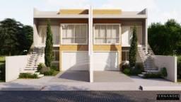 Casa à venda com 2 dormitórios em Parque farroupilha, Passo fundo cod:16723