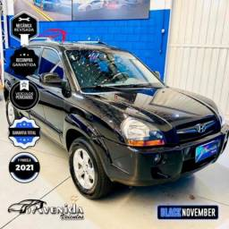 Hyundai tucson 2013 2.0 mpfi gls 16v 143cv 2wd flex 4p automÁtico