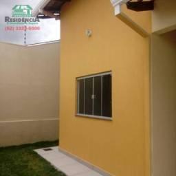 Casa à venda, 123 m² por R$ 230.000,00 - Jardim Itália - Anápolis/GO