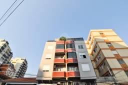 Apartamento à venda com 1 dormitórios em Centro, Passo fundo cod:16644