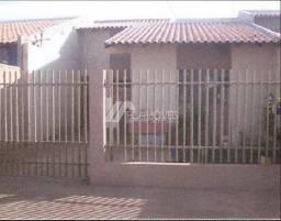 Casa à venda com 3 dormitórios em Jd lagoa dourada, Bela vista do paraíso cod:4ea9f25c536