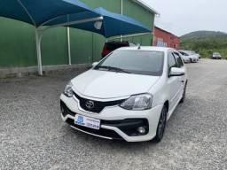 Toyota ETIOS PLATINUM Sed. 1.5 8V