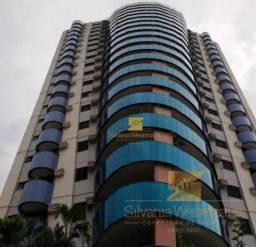 Apartamento com 3 dormitórios à venda, 181 m² por R$ 700.000,00 - Bosque - Cuiabá/MT