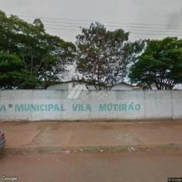 Casa à venda com 2 dormitórios em Setor aeroporto (mutirao), Planaltina cod:b63677a15ea