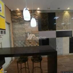 Casa à venda com 2 dormitórios em Setor leste, Planaltina cod:4c643c9a82c
