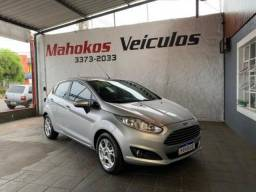 Ford fiesta hatch 2015 1.6 se hatch 16v flex 4p manual