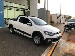 SAVEIRO 2015/2015 1.6 CROSS CE 8V FLEX 2P MANUAL