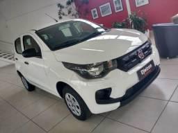 Fiat Mobi EASY 1.0 FLEX 4P 2017