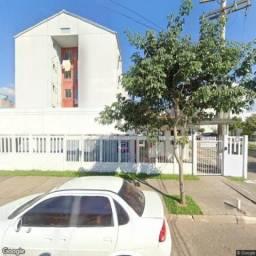 Apartamento à venda com 2 dormitórios em Canudos, Novo hamburgo cod:f574142d1ba