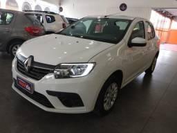 Renault Logan Zen 1.6 16V SCe (Flex)