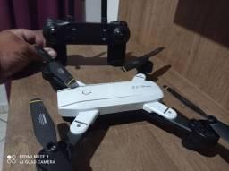 Drone SG 700 (Ótimo custo benefício)