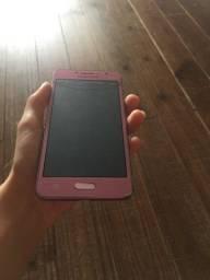 Vendo celular quebrado