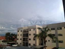 Apartamento à venda com 3 dormitórios em Santa mônica, Uberlândia cod:27630